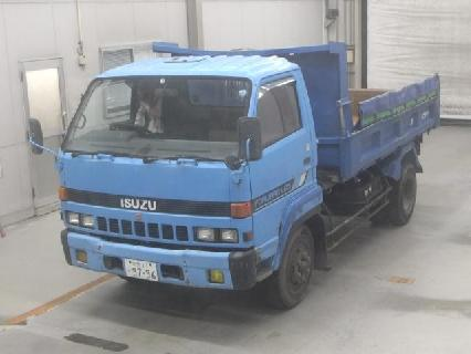 Isuzu Forward Juston
