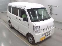 Used NISSAN NV100 CLIPPER