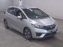 HONDA FIT HYBRID F PACKAGE 2016